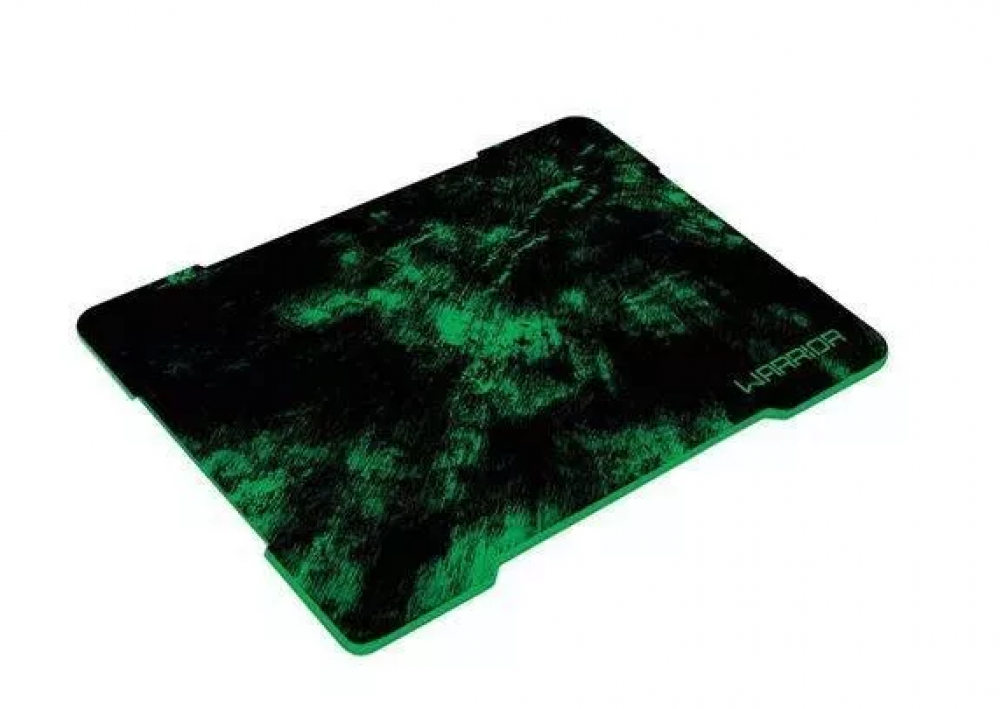 Mouse Pad  Warrior Verde